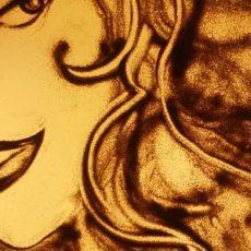 """Serata """"Arte con la Sabbia"""""""