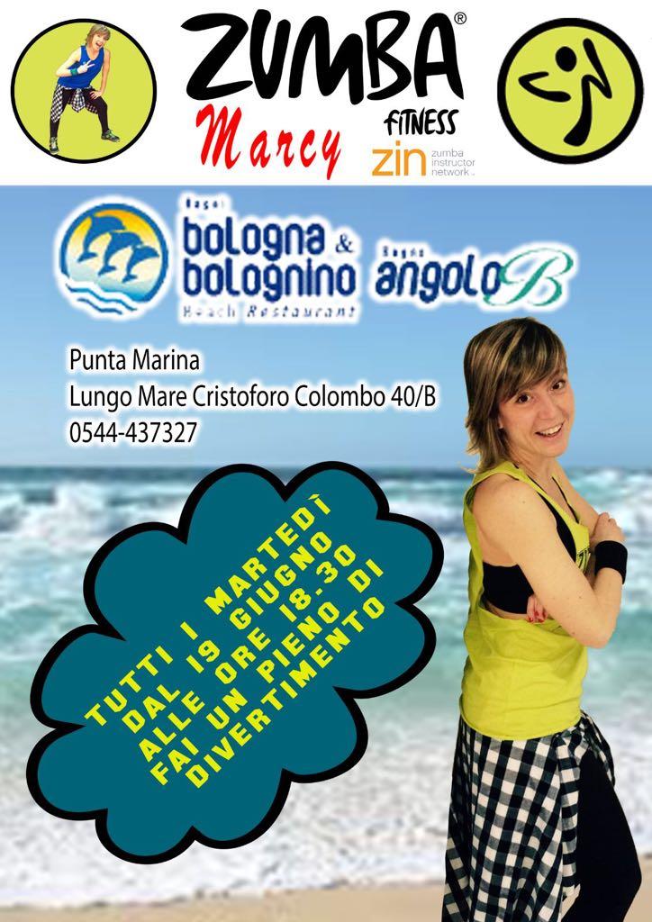 ZUMBA AI BAGNI BOLOGNA - Bagni Bologna, Bolognino & AngoloB