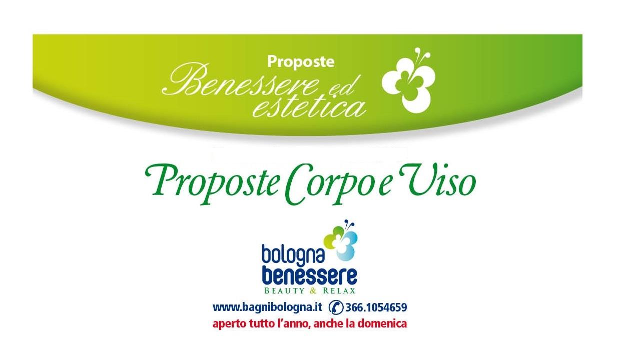 Promo Bologna Benessere