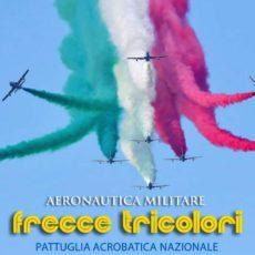 (Italiano) TORNANO LE FRECCE TRICOLORI