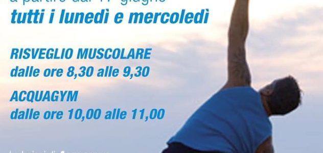 (Italiano) LUNEDI' E MERCOLEDI'