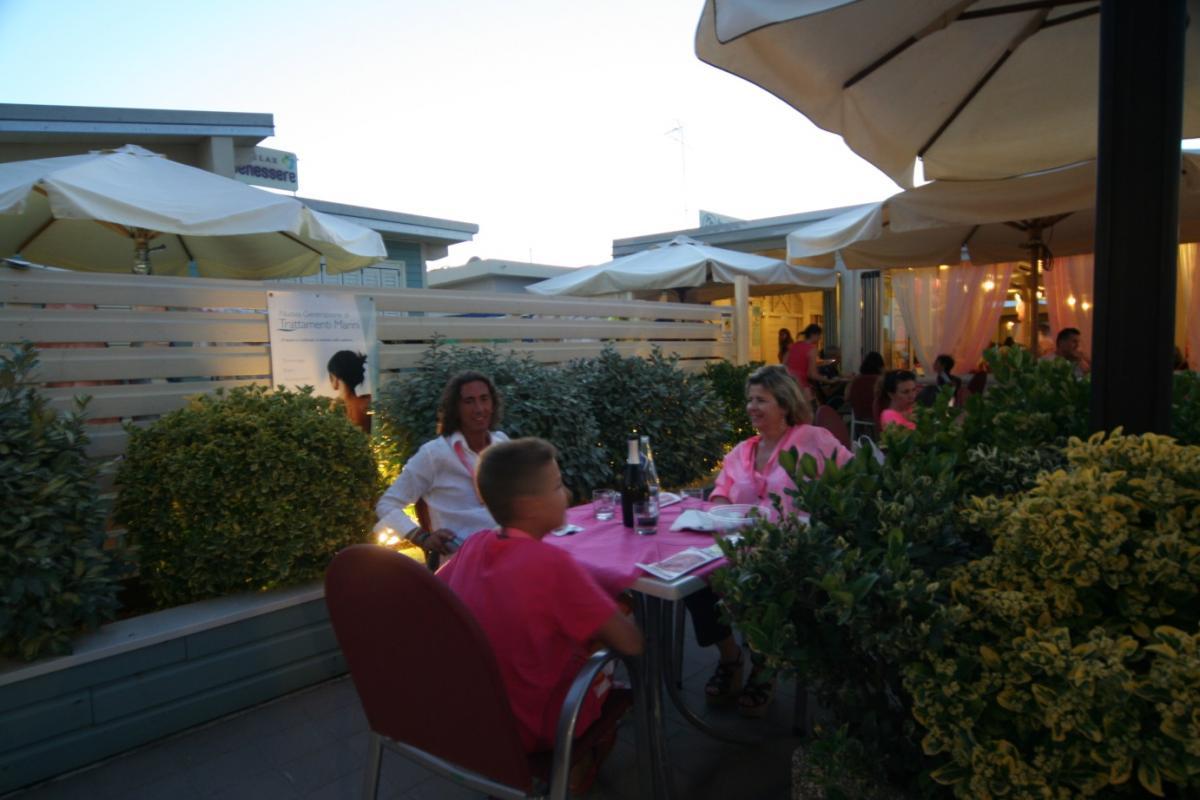 Notte rosa bagni bologna bolognino angolob - Hotel ristorante bologna san piero in bagno ...
