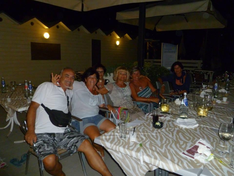 Notte di san lorenzo bagni bologna bolognino angolob - Hotel ristorante bologna san piero in bagno ...